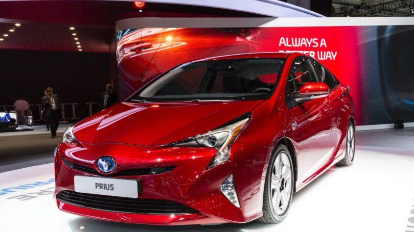 Most Affordbale Toyota Prius