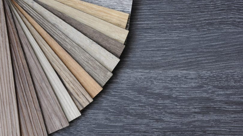 Vinyl Plank Flooring Swatches Options Colors