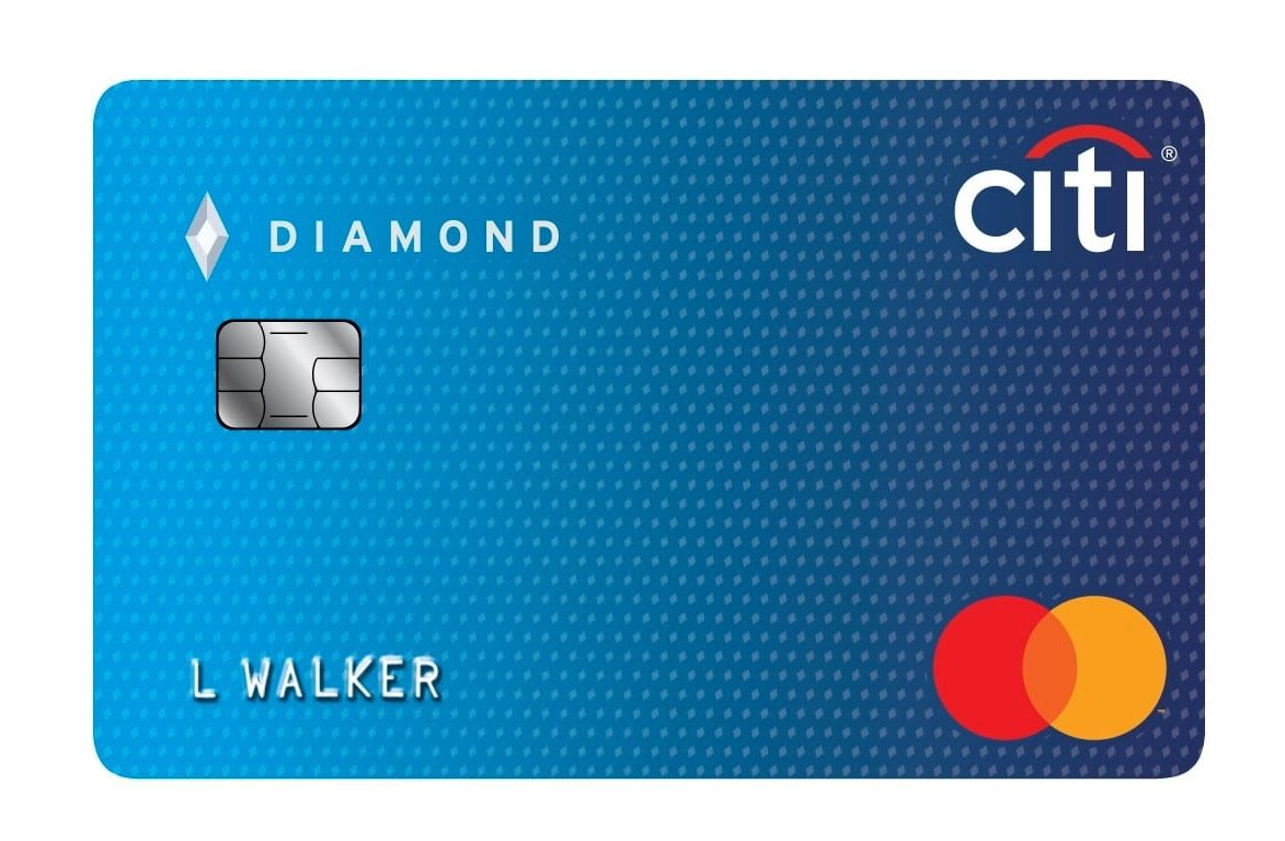 Citi Secured Mastercard Review - Build or Improve Your Credit