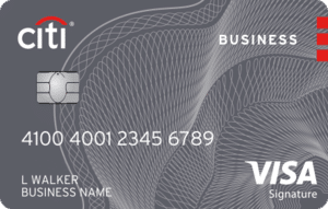 Costco Business Card Art 8 3 20