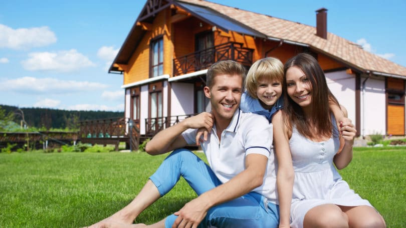 Advantages Single Family Homes