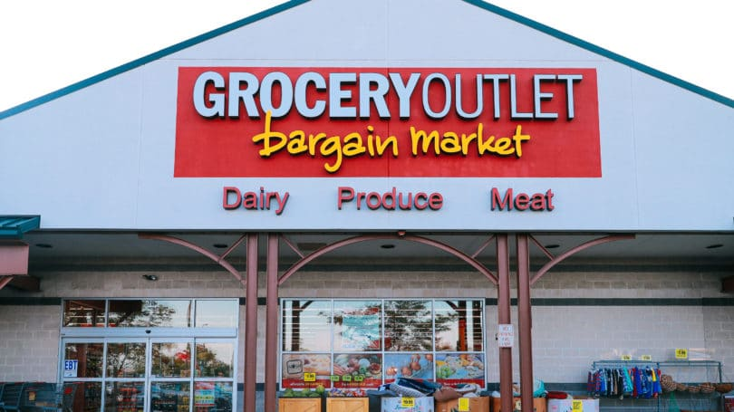 Bargain Grocery Stores
