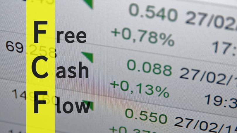 Businesses Need Free Cash Flow