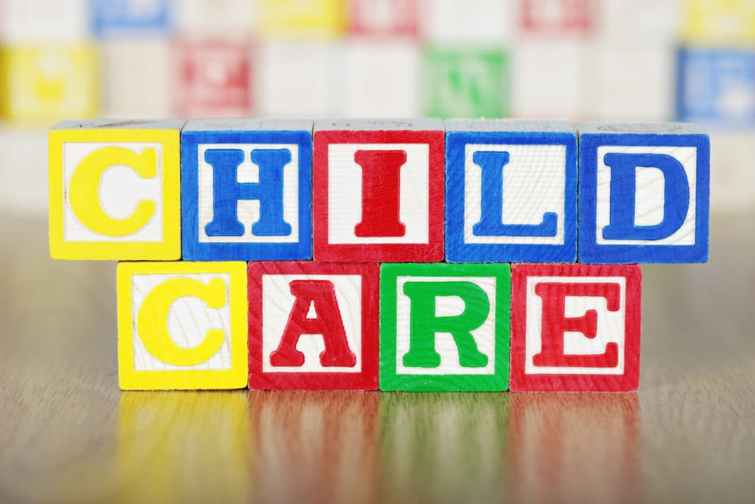 Child Dependent Care Tax Credit Deductions