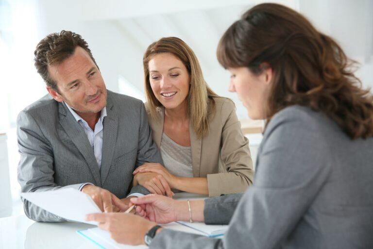 Choosing Financial Planner
