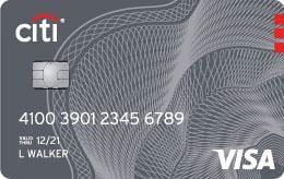 Citi Costco Anywhere Credit Card