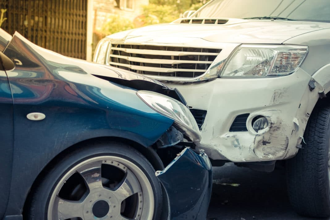 Collision Coverage Auto Insurance