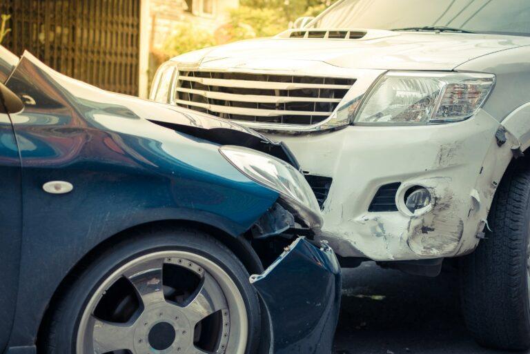 Collision Coverage Auto Insurance