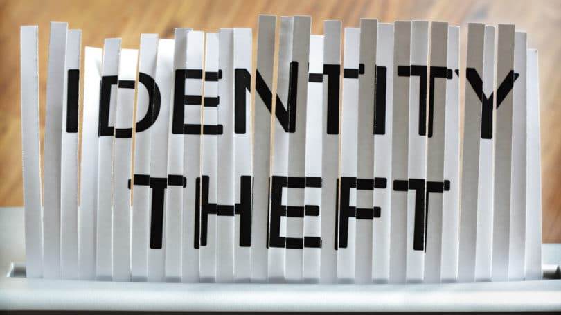 Common Consequences Identity Theft