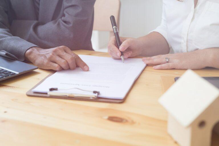 Cosigning Loan Reasons Risks