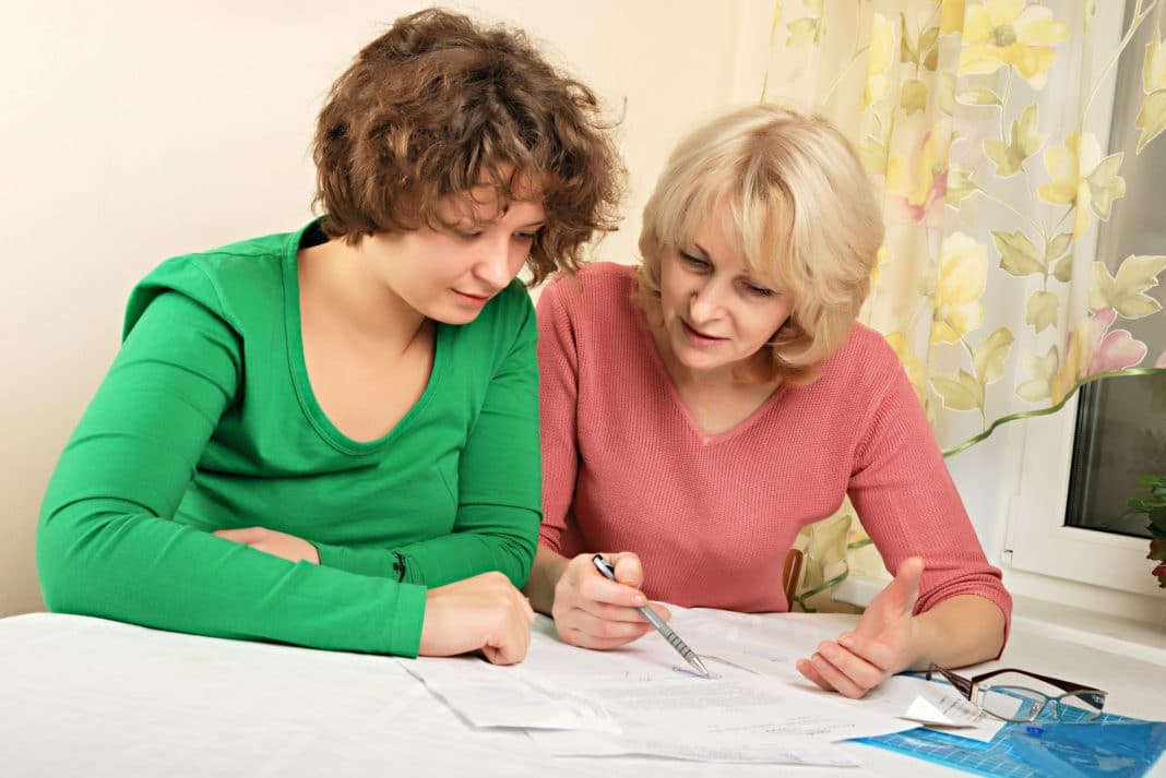 Cosigning Student Loan Risks
