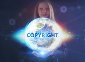 Create Protect Digital Copyright Selling Online