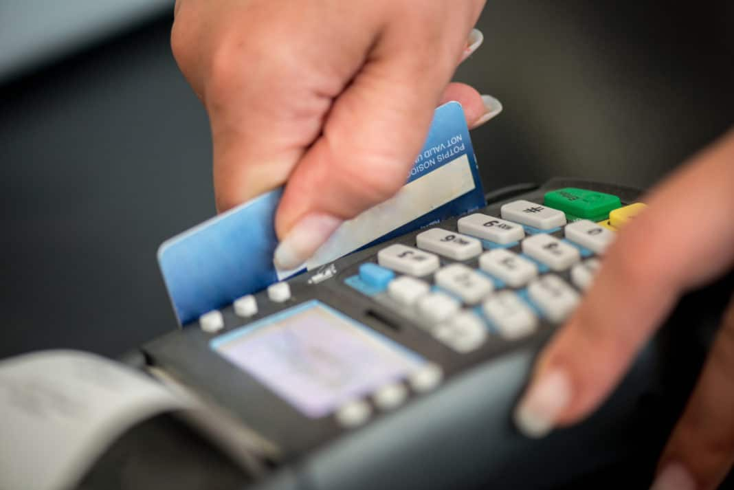 Credit Card Payment Processing Systems Networks