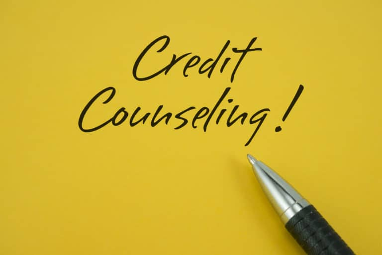 Credit Counseling Debt Management Plans