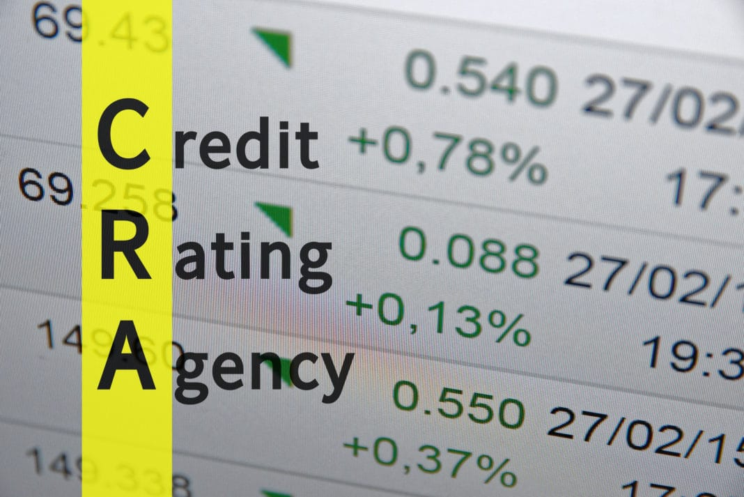 Credit Rating Agencies History