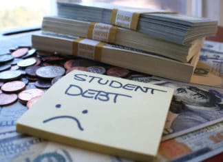 Defaulting Student Loans Help