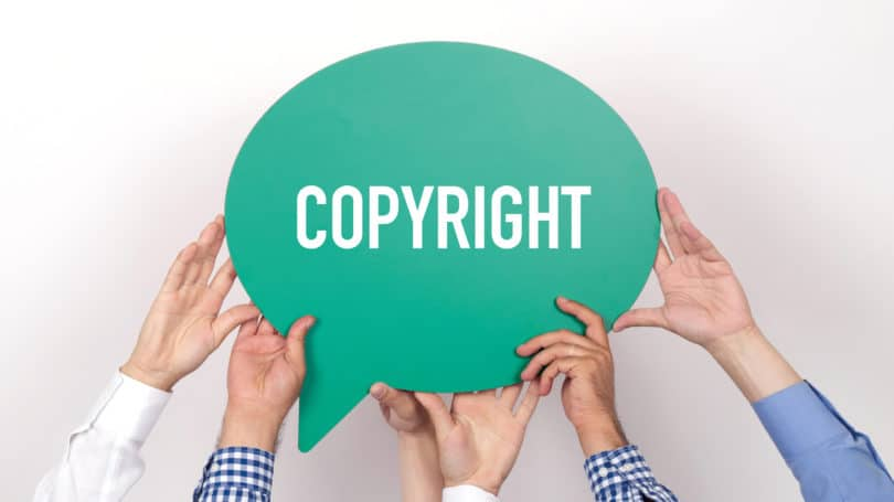 Defend Copyright Content