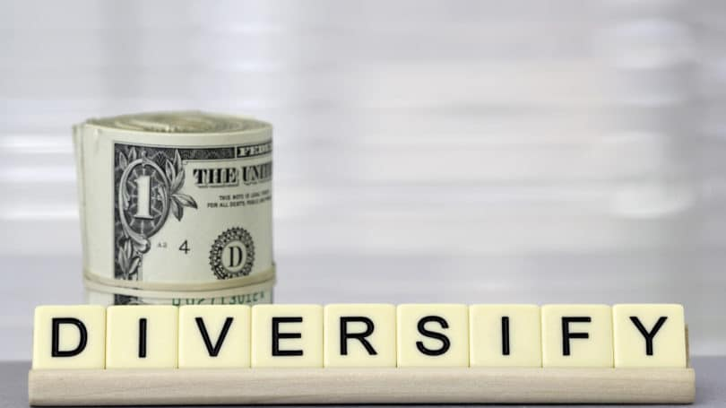 Diversify Investments Tip Bible