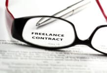Draft Freelance Contract Agreement Template
