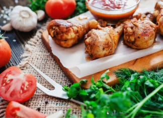 Easy Chicken Dinner Recipe Ideas