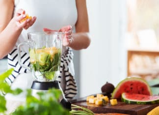 Easy Healthy Blender Recipes