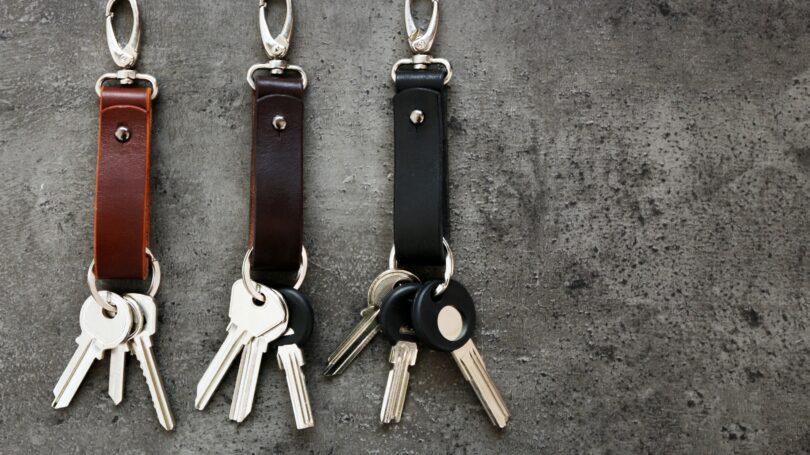 Edc Essentials Key Chains