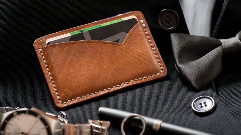 Edc Essentials Wallet