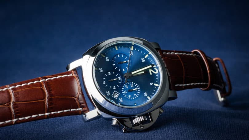 Edc Optional Items Watch