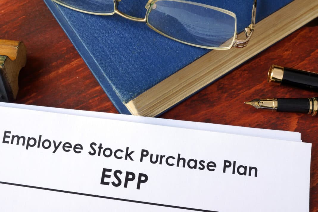 What Is an Employee Stock Purchase Plan (ESPP) - Tax Rules