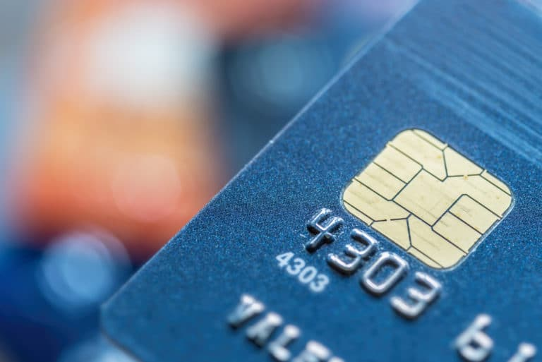 Emv Chip Credit Cards Technology Security