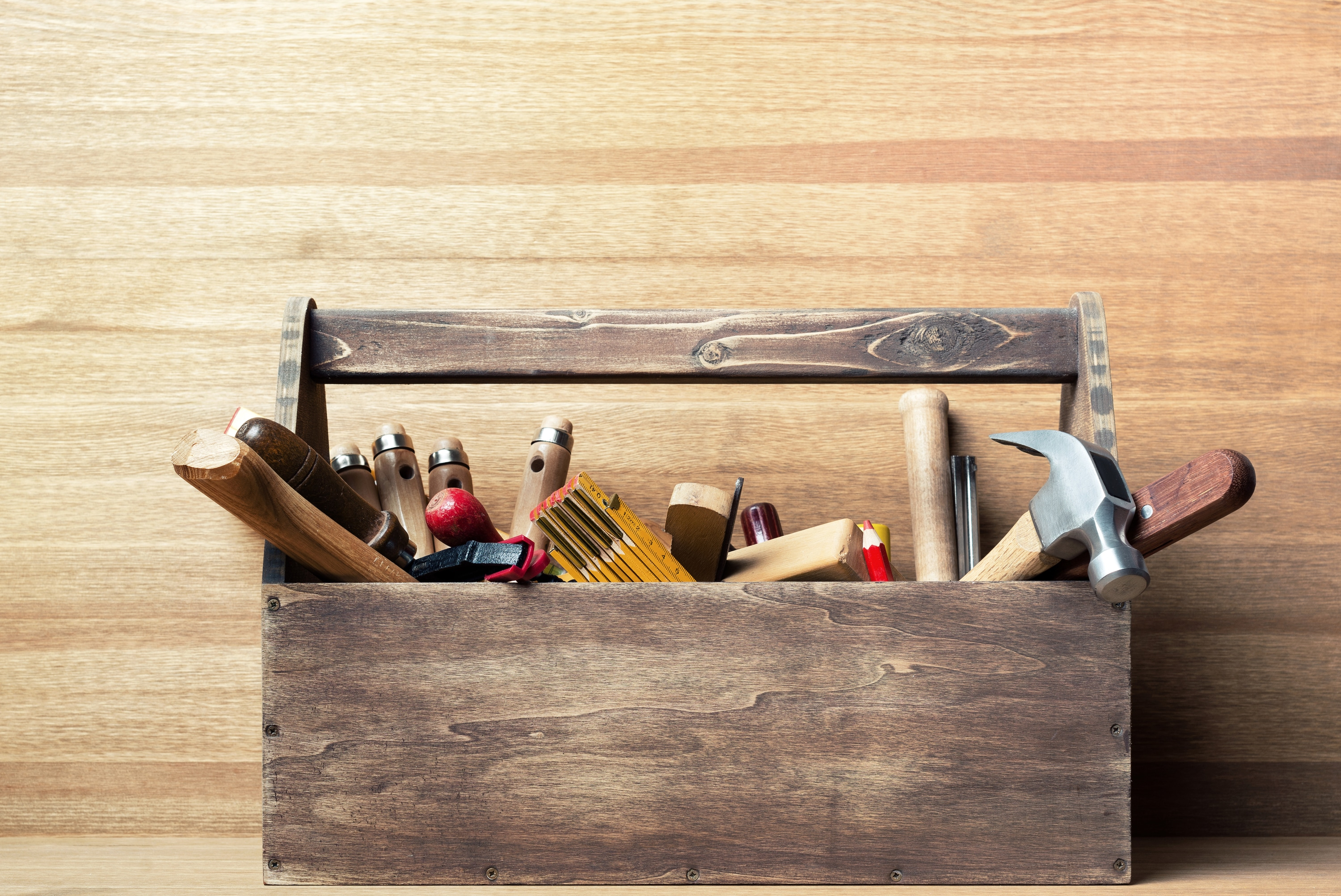 18 Essential Tools For Do It Yourself Diy Projects