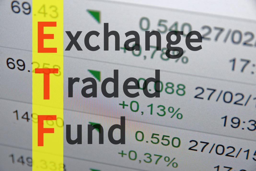 What Is an ETF - Exchange Traded Funds Definition, Types