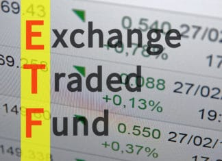 Etf Exchange Traded Funds