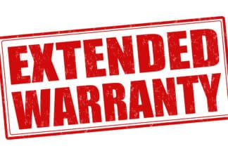 Extended Warranty Worth Cost