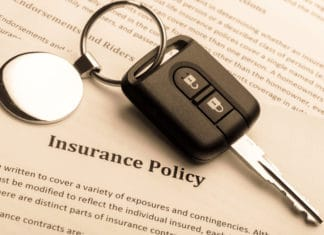 Factors Affect Car Insurance Rates