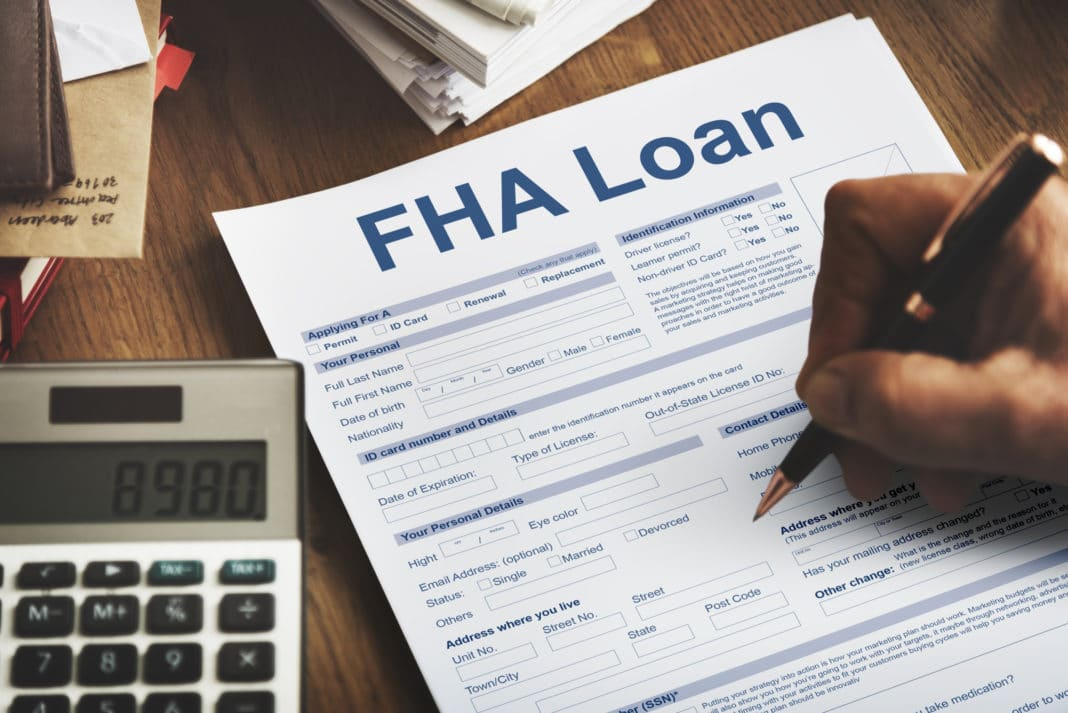 Fha 203k Mortgage Loan Requirements