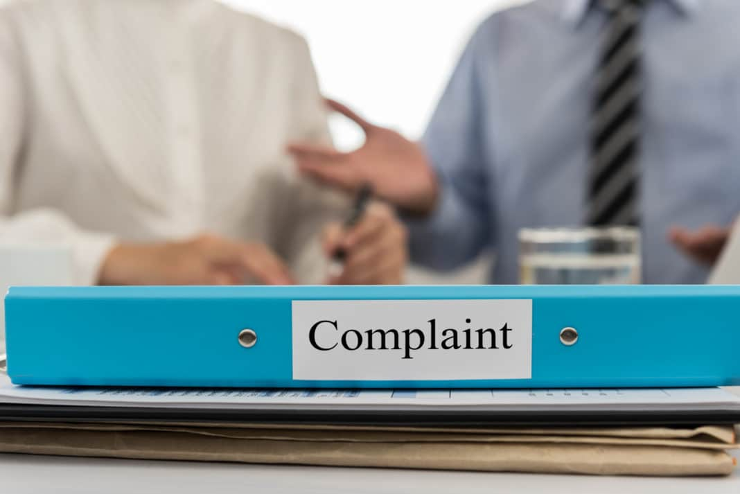 File Complaint Employer Flsa Violations