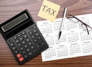 Financial Moves Before End Tax Year