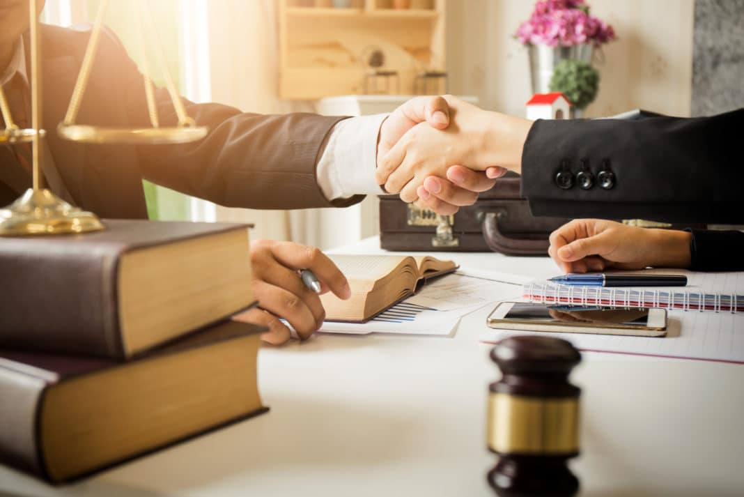 Finding The Attorney To Best Represent You