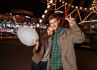 Fun Cheap Date Ideas Teenagers