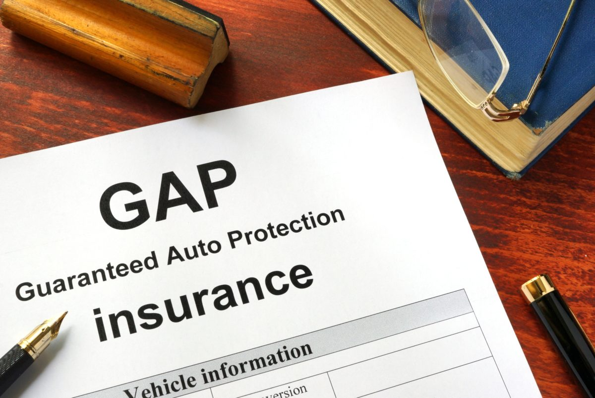 What Is Gap Insurance Coverage for Cars - Is It Worth It?