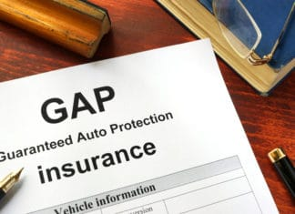 Gap Insurance Cars Worth It