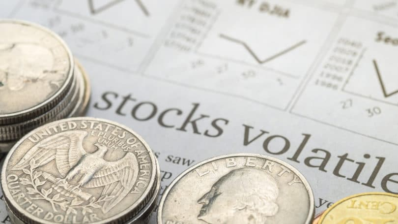 Hedging Risk Volatile Stocks