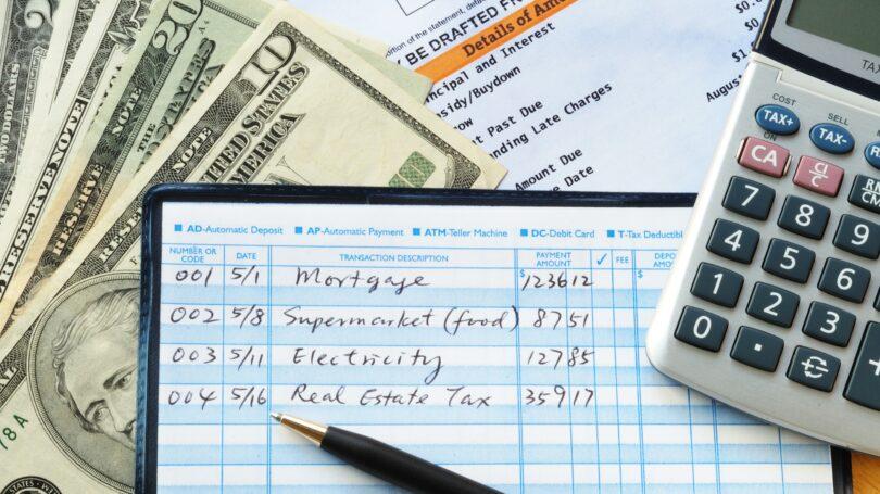 Make Budget Tips Bible