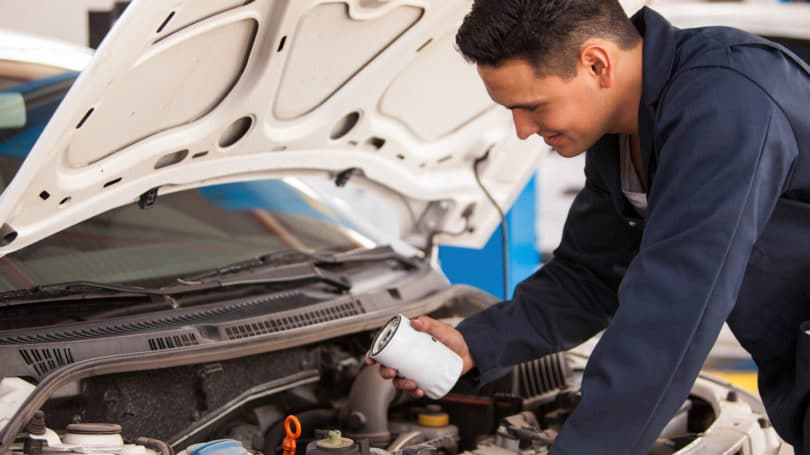Easy Solutions To Make Your Auto Repair Ideas Much Better