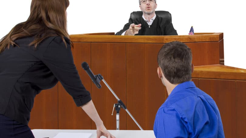 Public Defenders Court Costs