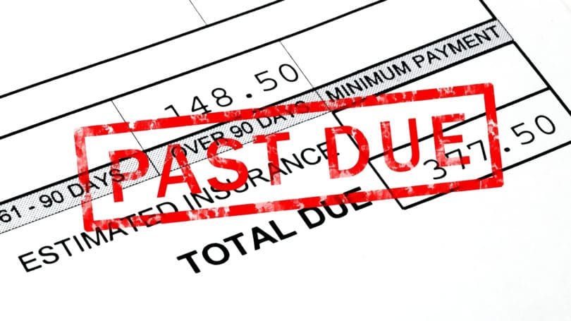 Request Proof Debt