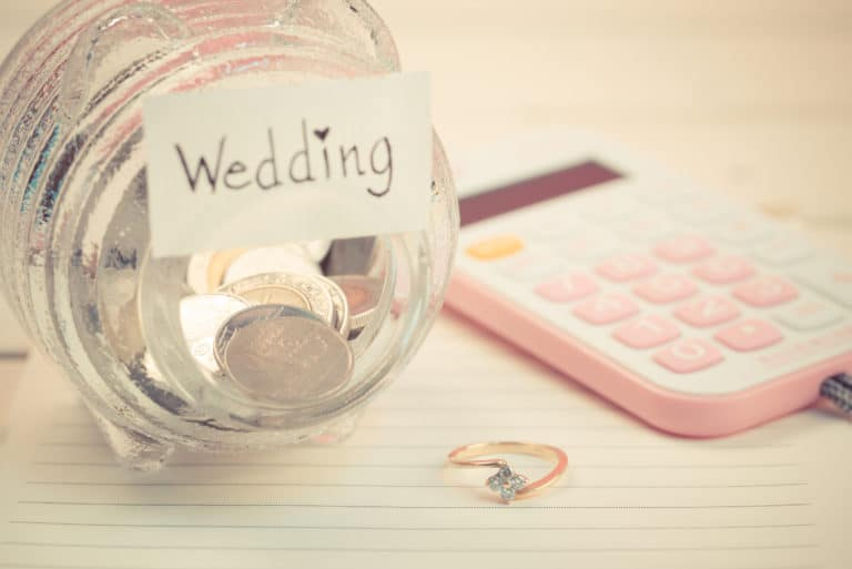 Wedding Money Calculator
