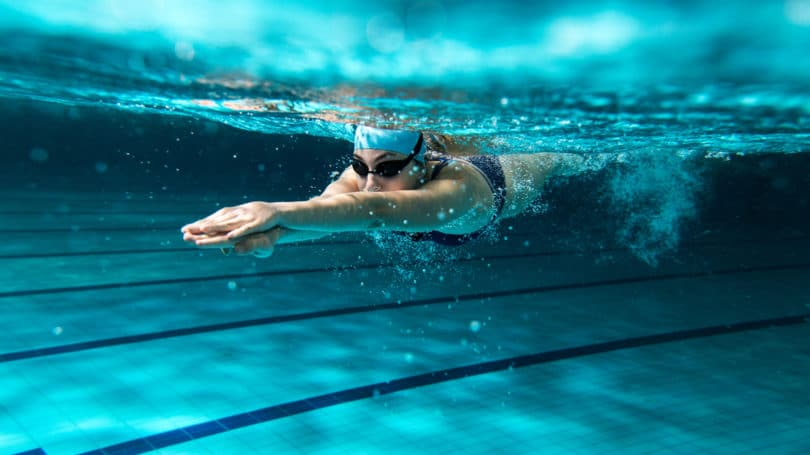 Workout Without Gym Swimming
