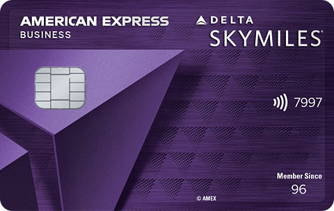 Amex Delta Reserve Business Card Art 1 30 20